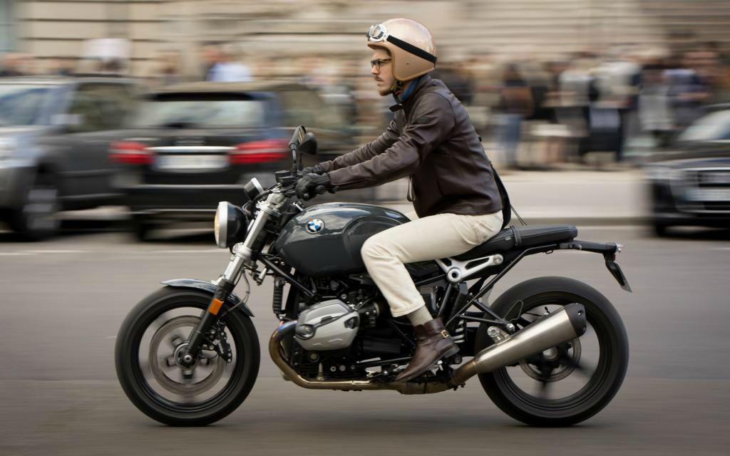10 medidas para potenciar la seguridad de los motociclistas (image)