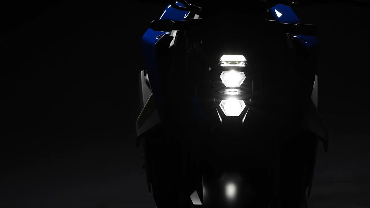 Suzuki GSX-S1000 2021: electrónica alada (VIDEO) (image)