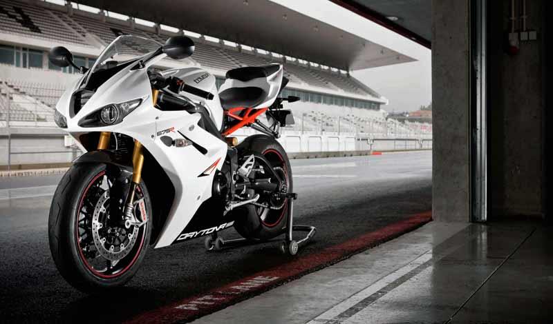 Triumph se perfila como nuevo suministrador de motores para Moto2 (image)