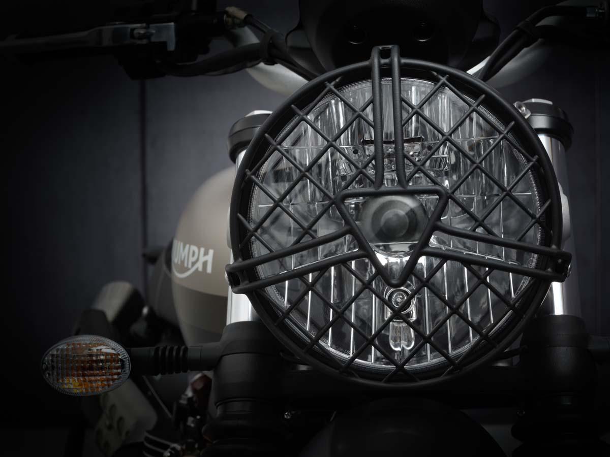 Triumph Street Scrambler 2021: motor más eficiente y Edición Limitada Sandstorm (VIDEO) (image)