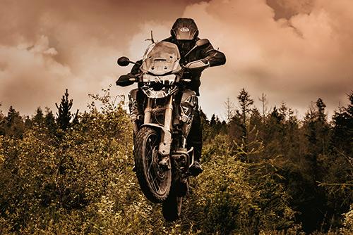 Triumph Tiger1200 2022 05