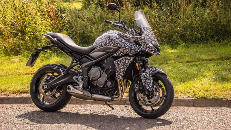 Triumph Tiger 660 2022 05