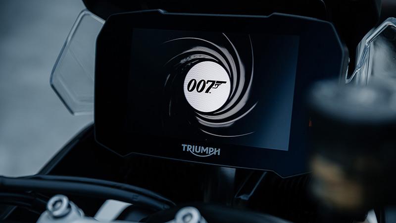Triumph Tiger 900 Bond Edition 2022 05
