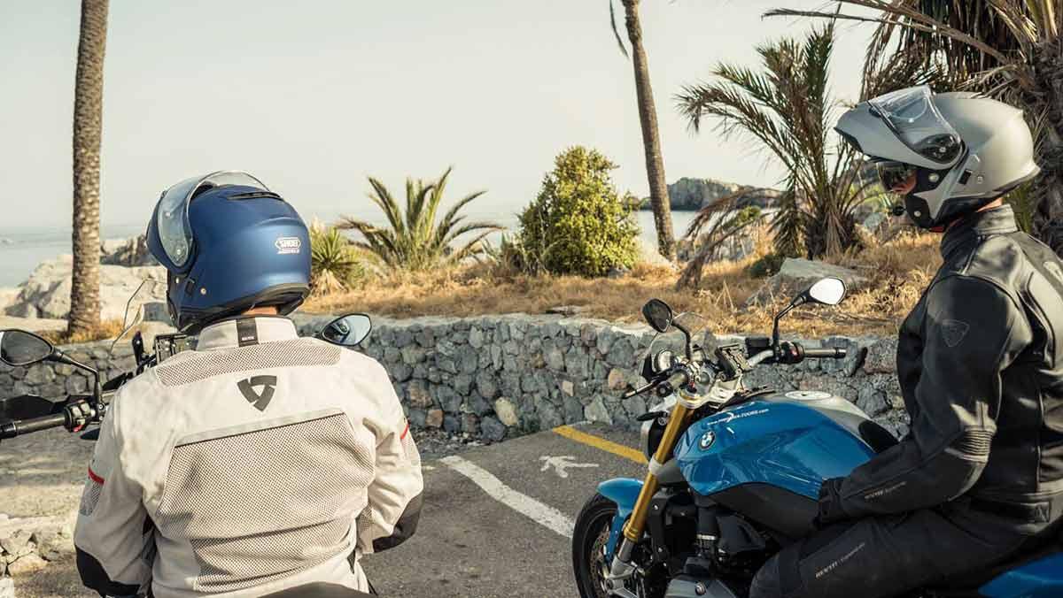 Nuevo Reglamento de Circulación: novedades positivas para las motos (image)