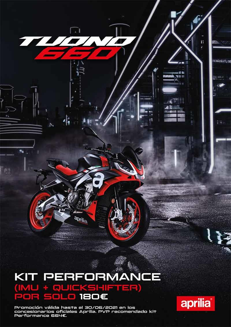 aprilia tuono 660 kit performance 2021 02