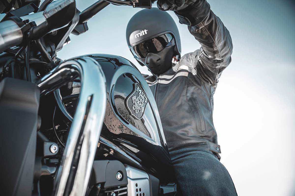 Ofertas Black Friday MITT Motorcycles y CFMoto (image)