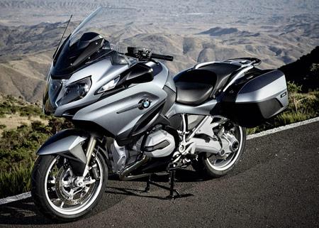 BMW pide que no se usen las R 1200 RT 2014 hasta nuevo aviso (image)