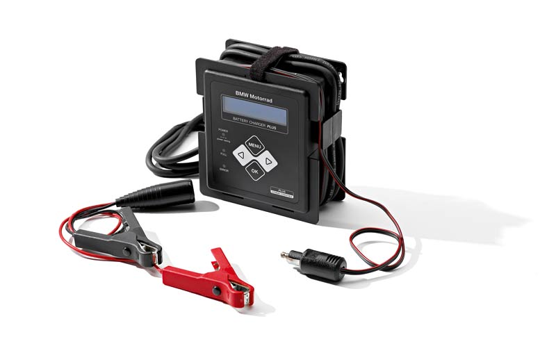 cargador bateria bmw