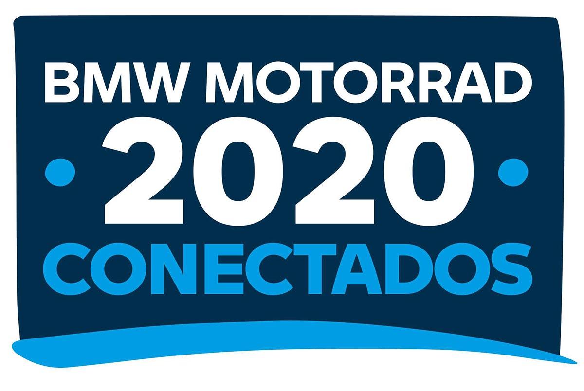 BMW Motorrad Conectados 2020: el evento beemer 100% digital (image)