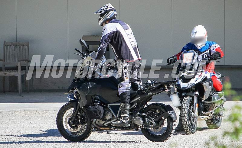 BMW R 1300 GS 04