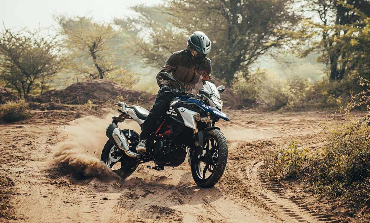 Las mejores motos trail específicas para el carnet A2 2021 (image)