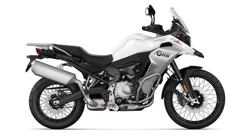 bmw f 850 gs adventure 2022