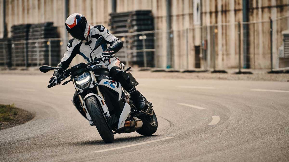 La BMW S 1000 R 2021 desvela su precio (image)