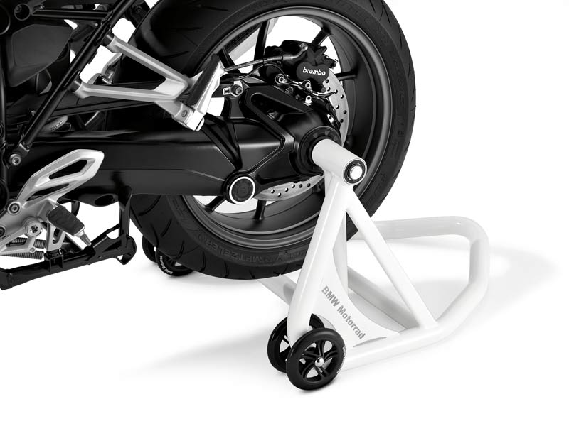 soporte rueda bmw