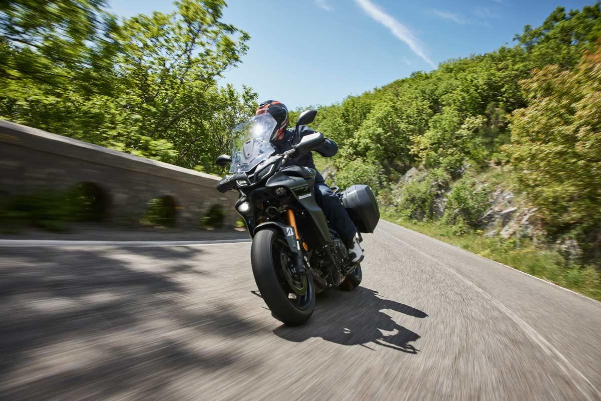 Bridgestone Battlax T32: diario de viaje (image)