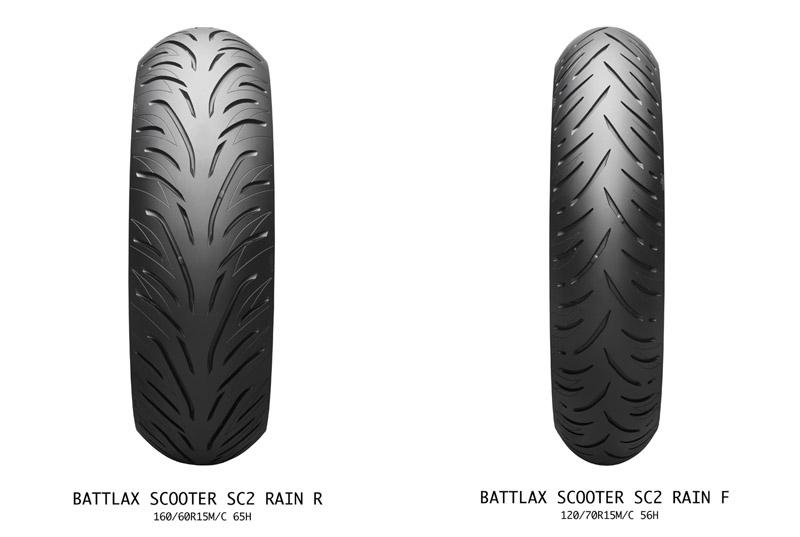 bridgestone battlax sc02 rain prueba lisboa 5
