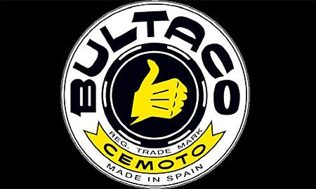 Vuelve Bultaco (image)