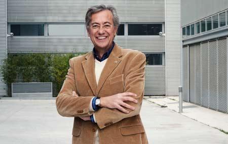 José Antonio Garvía, Director Comercial y Marketing de Bultaco (image)