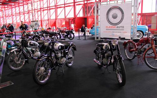 concurso restauracion motos classicauto madrid