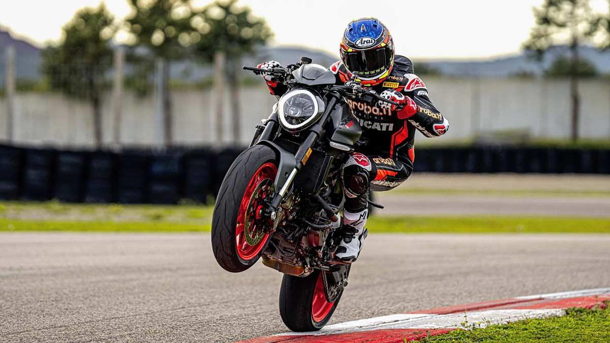 4Ever Ducati: toda la gama Ducati con garantía oficial de 4 años (image)