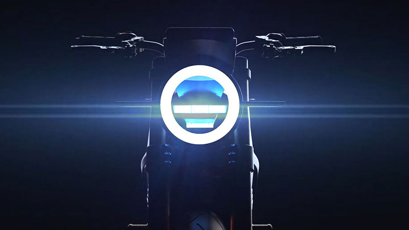 Ducati 860 E Italdesign 06