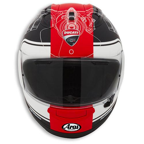 Ducati Corse V3