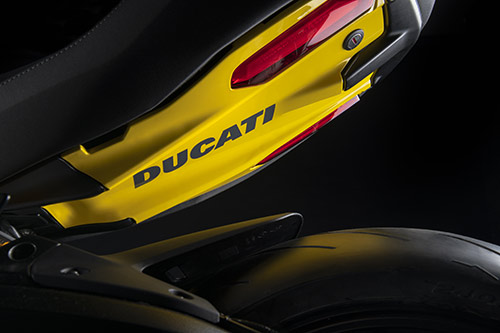 Ducati Diavel 1260 S black steel 2022 02