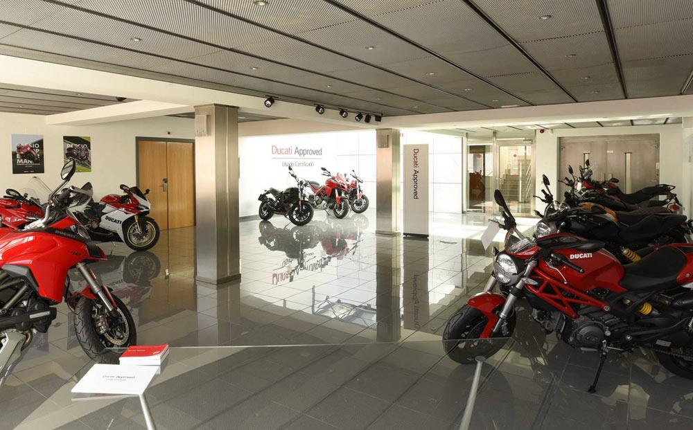 Llegan los Open Day de Ducati Madrid (image)