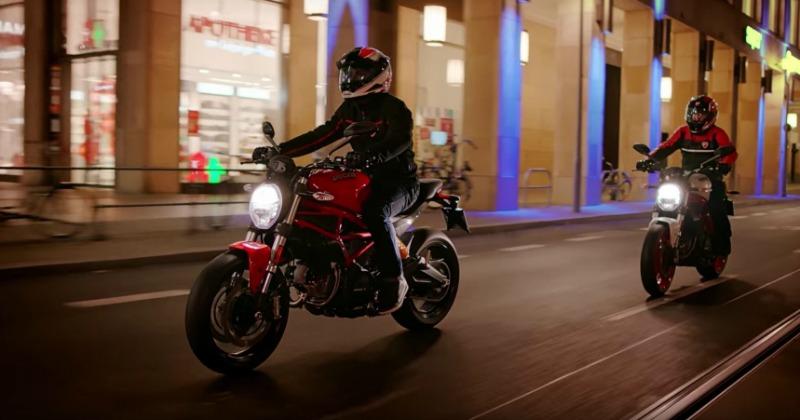 Ducati Madrid crea un programa de formación (image)