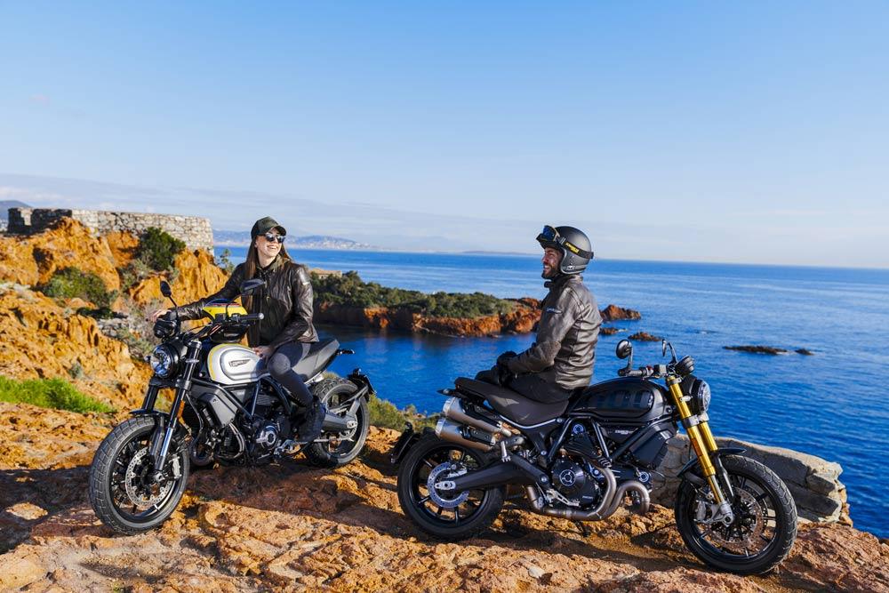 Ducati te regala 500 € al reservar tu nueva moto (image)