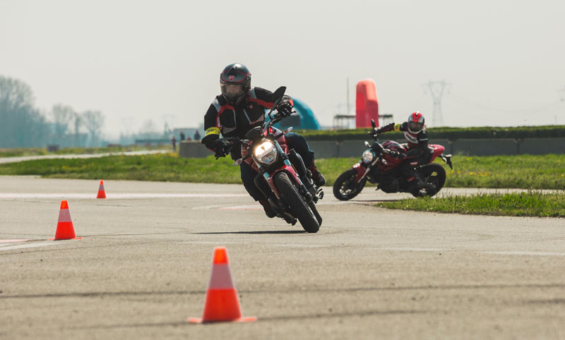 ducati riding academy 2019 noticia