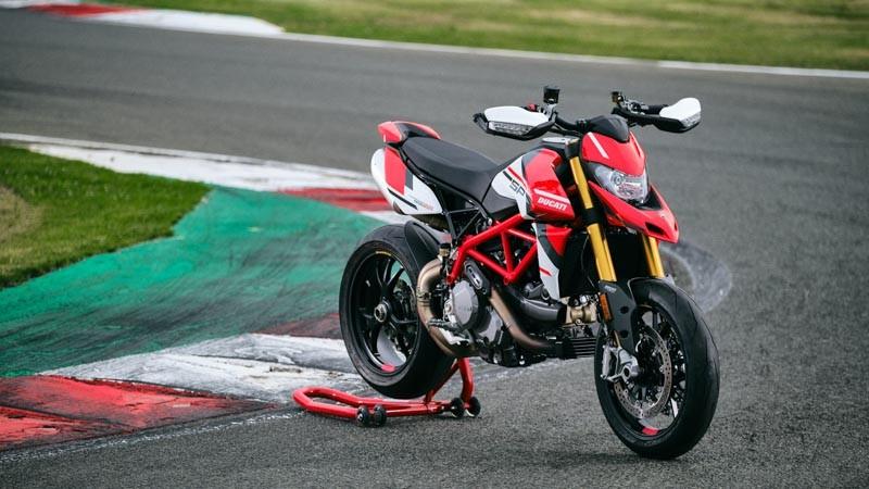 Ducati Hypermotard 950 SP 2022 04