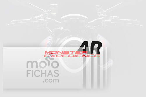 Ducati Monster Experience AR 2