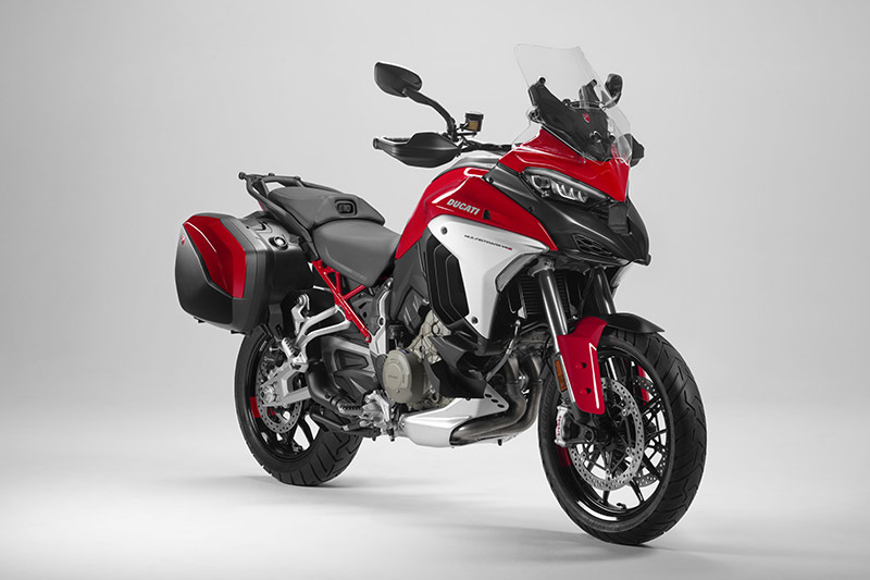 Ducati Multistrada V4 2021 2