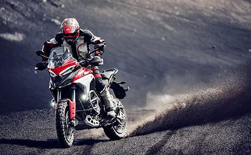 Ducati Multistrada V4 2021 3