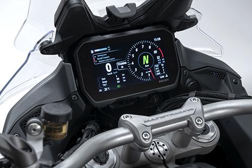 Ducati Multistrada V4 2021 5