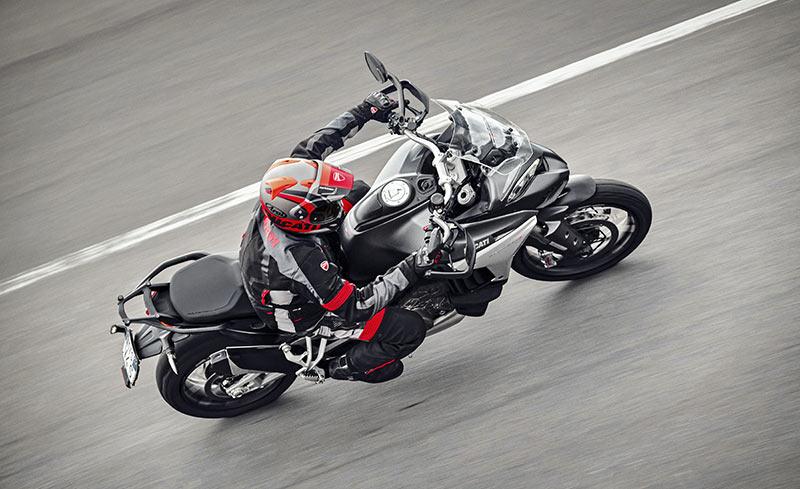 Ducati Multistrada V4 2021 6