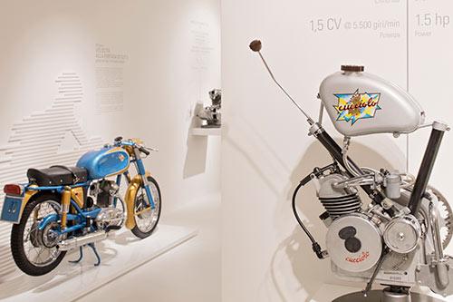 Museo Ducati 02