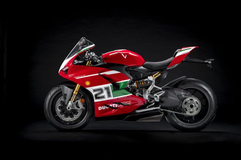 Ducati panigale bayliss 1st championship 20th anniversary 3