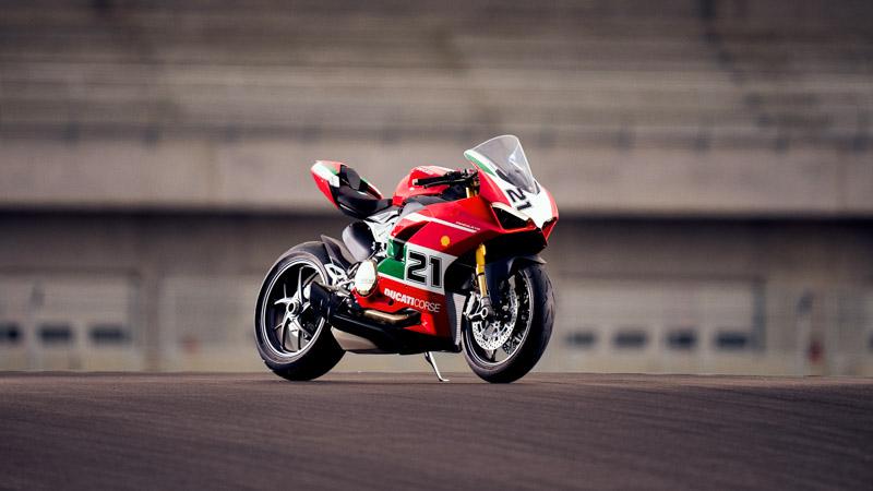 Ducati panigale bayliss 1st championship 20th anniversary 5