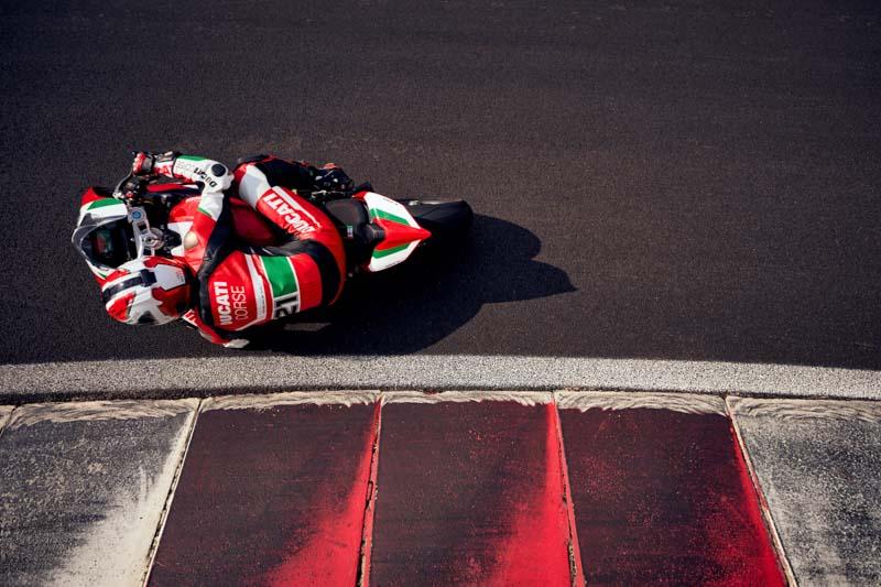 Ducati panigale bayliss 1st championship 20th anniversary 6