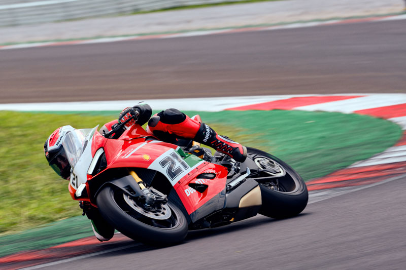 Ducati panigale bayliss 1st championship 20th anniversary 7