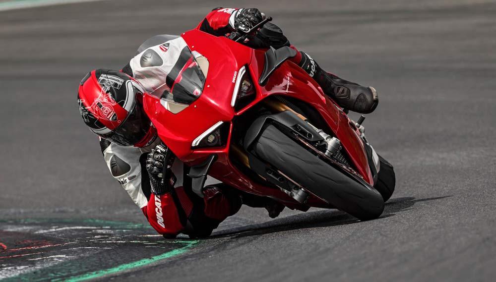 La Ducati Panigale V4 2020 llega a los concesionarios (image)