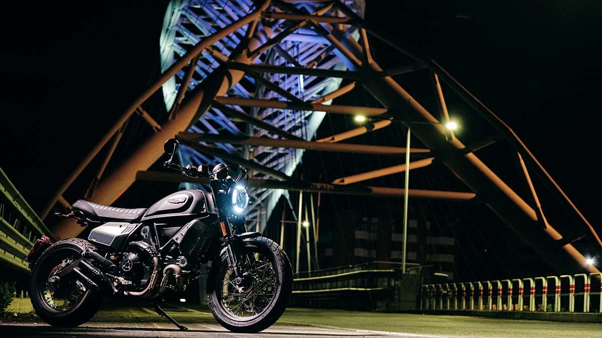 Las nuevas Ducati Scrambler 2021, disponibles (image)