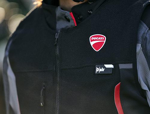ducati smart jacket 02