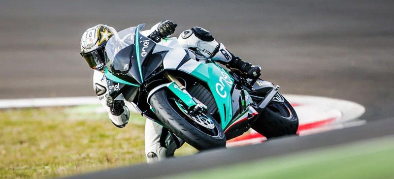 MotoE: así será el Mundial de MotoGP de eléctricas (image)