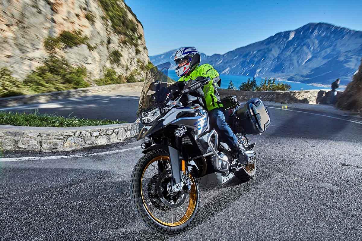Protecciones Givi: ¡cuida tu moto! (image)