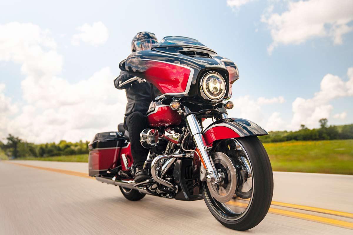 Novedades Harley-Davidson 2021: marcando la pauta (VIDEO) (image)