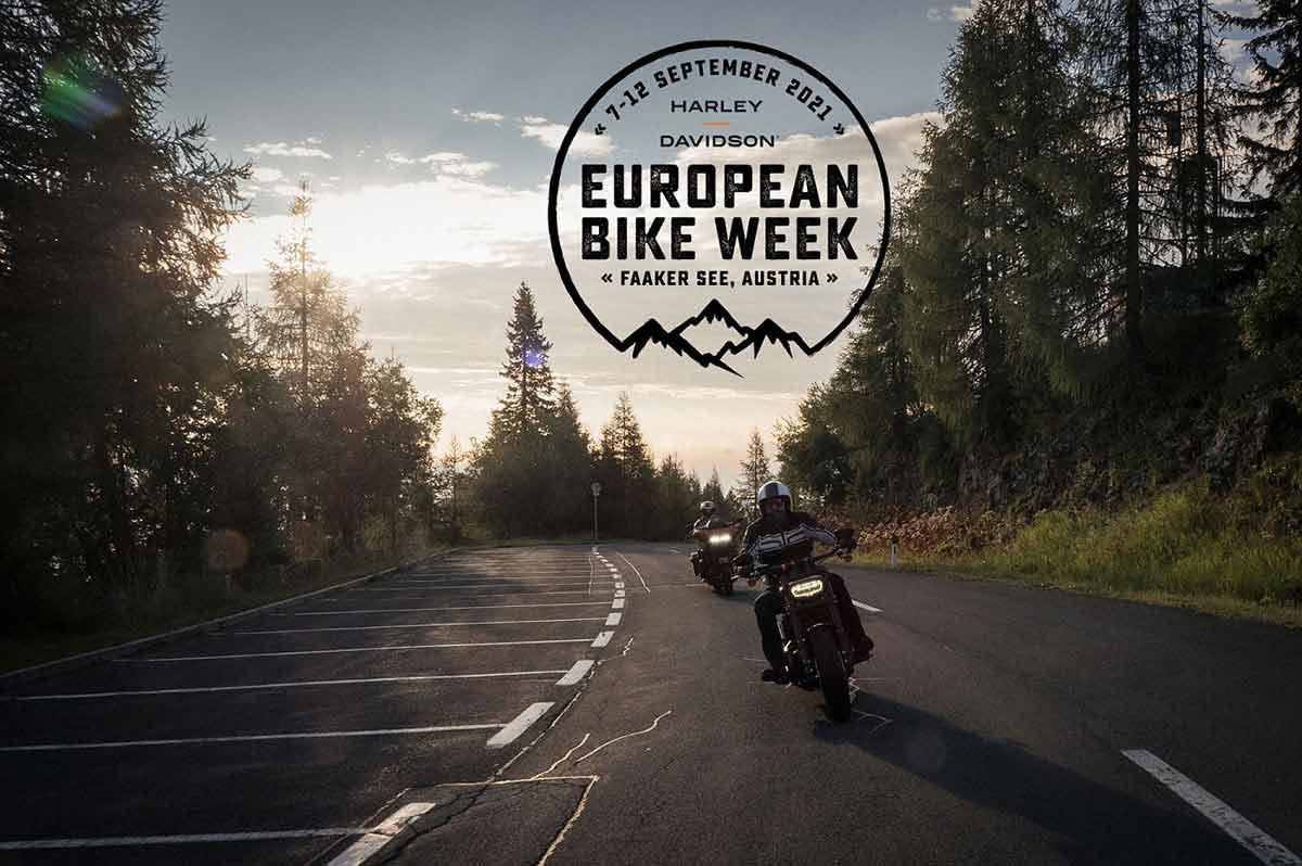 Confirmadas las fechas de la European Bike Week 2021 (image)