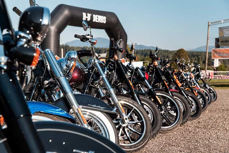 H D European Bike Week 2021 03